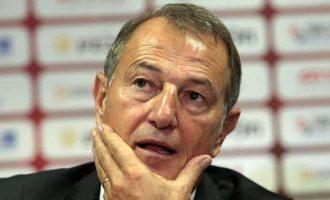 Me Shqipërinë nuk pësoi kurrë 4 gola, De Biasi: Më vjen turp