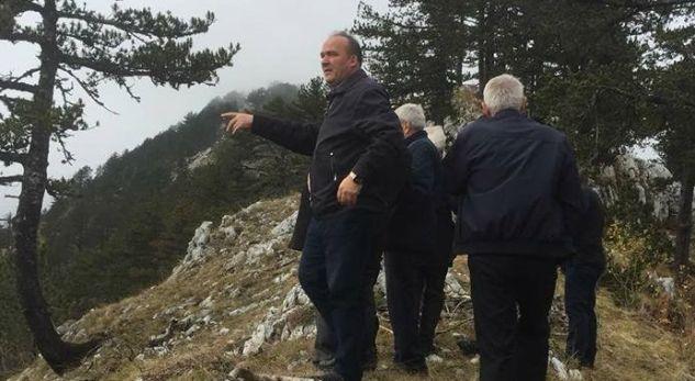 Komisioni për Shënimin e Kufirit: Kosova ka humbur territor
