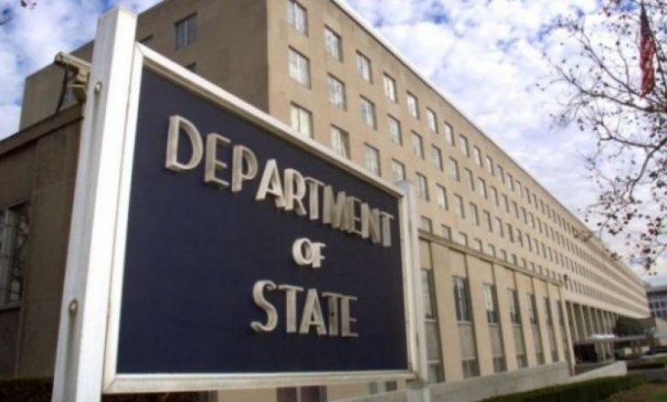 SHBA i ka tërhequr vërejtjen Rusisë për të mos i kufizuar mediat