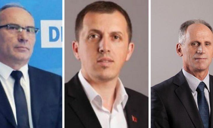 Deputetët e rinj pas zgjedhjeve të kryetarëve të komunave