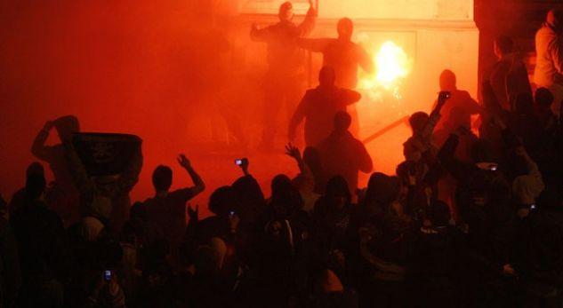 Nesër merret aktgjykimi për djegien e ambasadës amerikane në Beograd