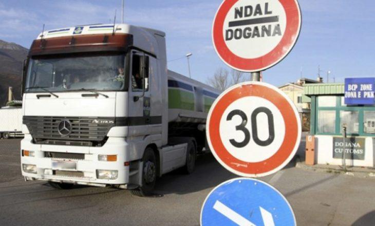 Pas bllokimit të miellit serb, Serbia kërcënon Kosovën