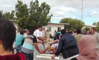 Shkon në mbi 300 numri i të vrarëve nga sulmi i armatosur në xhami