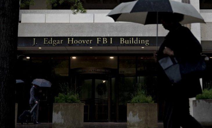 Vjedhja spektakolare që një grua i bëri një agjenti të FBI-së
