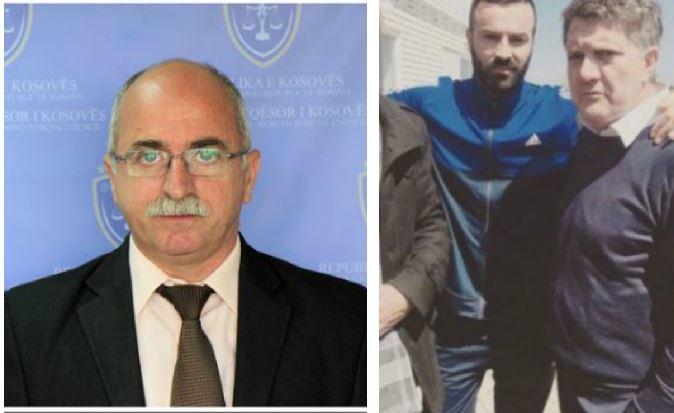 Gjykimi i pazakontë i Fitim Thaqit – gjyqtari dha verdiktin pa praninë e palëve