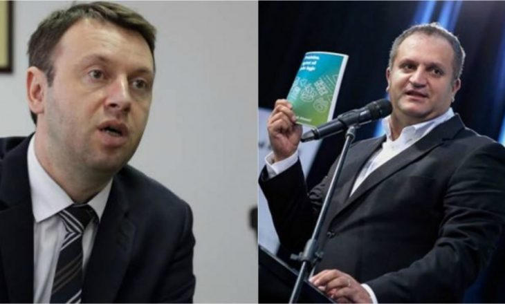 Diferencë 219 vota mes Abrashit dhe Ahmetit në Prishtinë