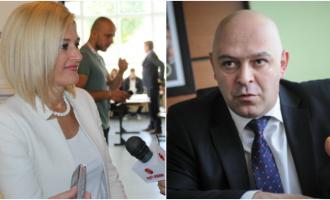 Numërohen 91% të votave në Gjakovë, diferenca mes Gjinit dhe Kusari-Lila