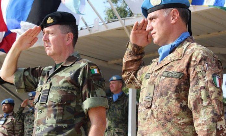 Sot emërohet komandanti i ri i KFOR-it në Kosovë