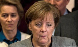 Gjermania e shokuar, dështon krijimi i qeverisë