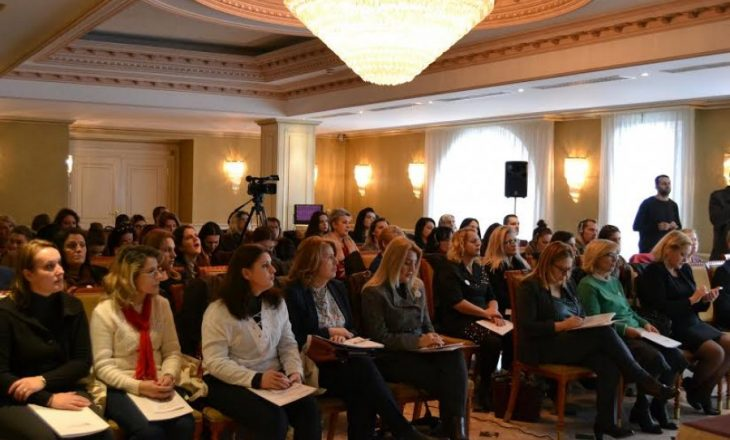 Rreth 80 për qind e grave as nuk kërkojnë punë