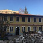 Institucionet s'i ndalin ndërhyrjet pa leje në Hamamin e Mitrovicës