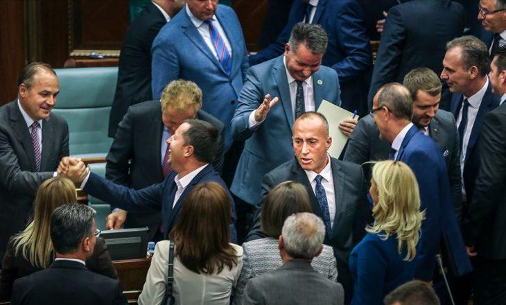 Dështuan të bëhen kryetar komune –shpërblehen me postin e zëvendësministrit