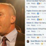 """Qytetarët """"masakrojnë"""" kryeministrin në Facebook"""