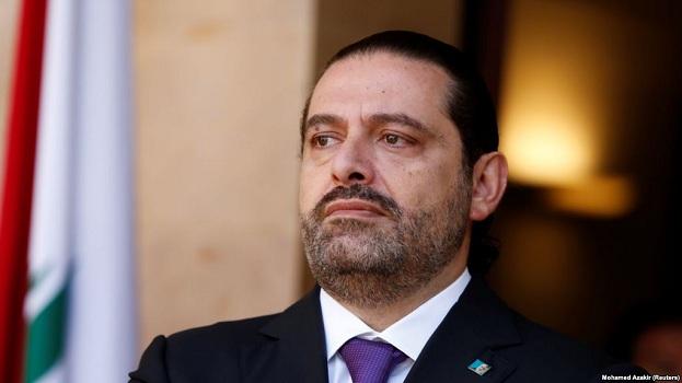 Kryeministri Saad Hariri pezullon dorëheqjen