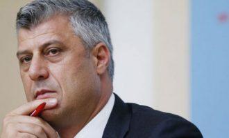 Thaçi: Rusia është duke ndërhyrë gjithnjë e më shumë në Ballkan