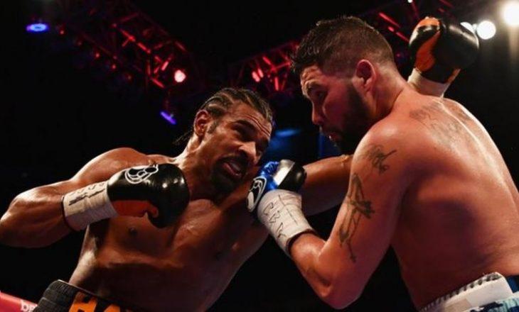 Zyrtare: Anulohet meçi i madh i boksit, kjo është arsyeja