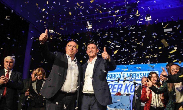 Numërohen mbi 96% të votave në Klinë: PDK humb bastionin e vet