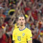 """Ibra zbret nga froni, """"Topi i Artë"""" suedez i shkon dikujt tjetër"""