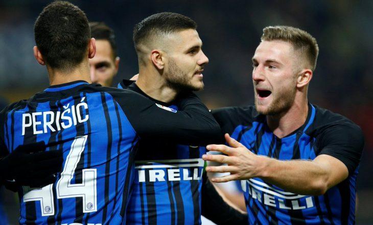 Interi kërkon ta transferojë sulmuesin e Bolognës në janar
