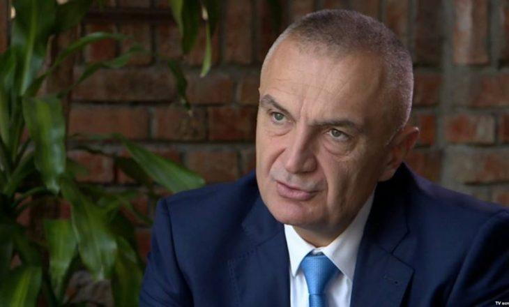 Meta: Qeveria e Kosovës dhe opozita të gjejnë zgjidhje për demarkacionin