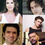 Artistët shqiptarë pushtojnë koncertin e Vjenës