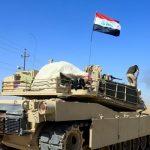 Iraku nis operacionin kundër IS-it në shkretëtirën pranë Sirisë