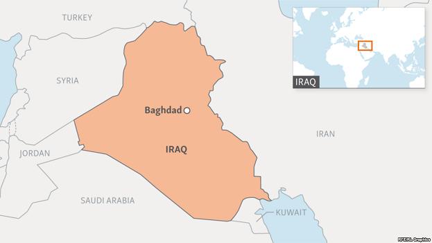 """Së paku 11 të vrarë në një """"sulm të IS-it"""" në Irak"""