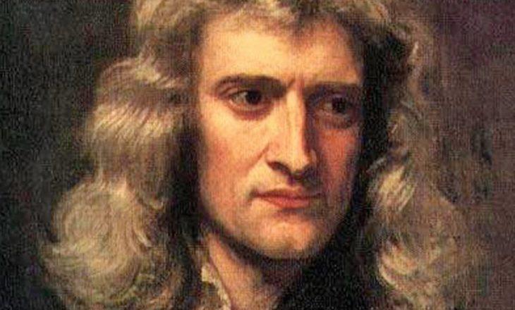 Isak Njutoni ishte gjeni, por edhe ai humbi miliona…