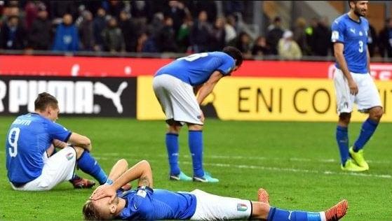 Lot dhe zhgënjim në kombëtaren italiane [Foto]