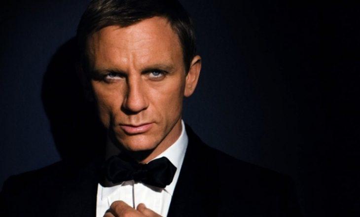 """Kur del filmi """"James Bond 25""""?"""