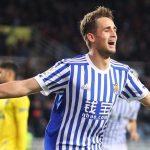 Januzaj ndër tre lojtarët më të mirë në La Liga [Foto]