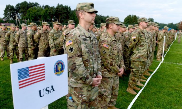 Japoni: Ushtria amerikane e ndaloi blerjen e alkoolit pas një aksidenti