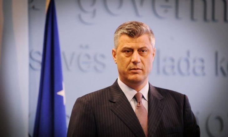 Presidenti gradon tre pjesëtarë serbë të FSK-së