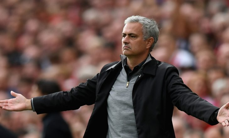 Telashe te PSG-ja, francezët kërkojnë Mourinhon dhe këtë trajner