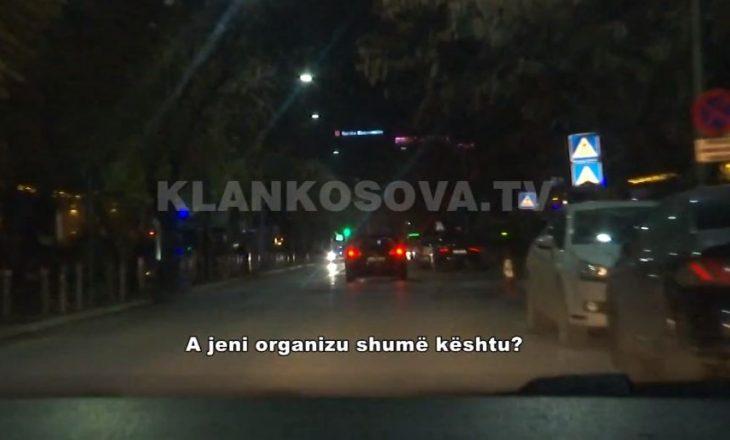 """""""Shpenzimet i paguan VV-ja"""" – aktivisti që organizoi transport për votuesit"""
