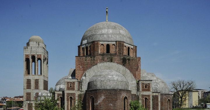 """""""UP-ja do të iniciojë padi për kthimin e pronës së uzurpuar nga Kisha Ortodokse Serbe"""""""