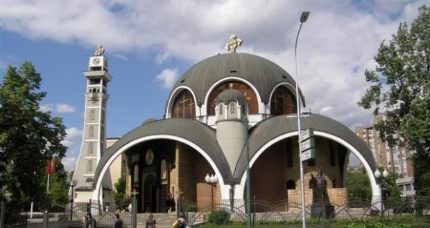 Qytetarët e Maqedonisë janë më fetarët në Ballkan