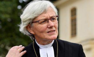 Kisha në Suedi thotë se Zoti nuk ka gjini