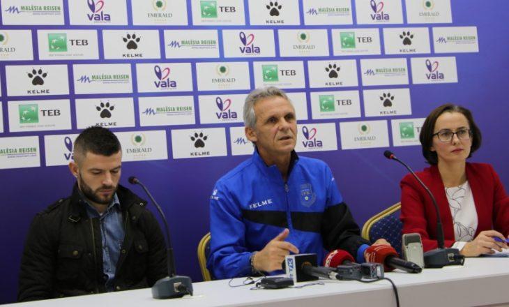 Muharrem Sahiti tregon kush duhet të jetë trajneri i ardhshëm i Kosovës