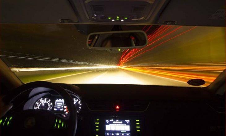 Voziti 111 km në orë – kosovarit në Zvicër i konfiskohet vetura