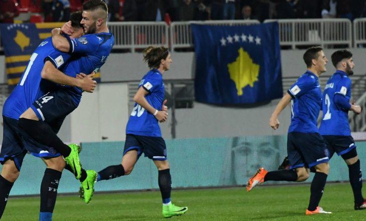 Kosovë – Letoni, statistikat e dy kombëtareve në 6 ndeshjet e fundit [Foto]