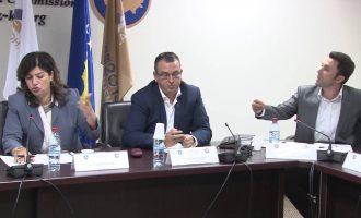 Anëtari i VV-së në KQZ: Vendimi i PZAP për rinumërim është politik