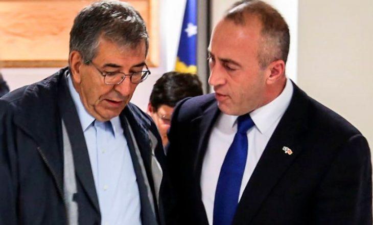 Kryeministri takon familjen e Astrit Deharit, zotohet për veprime konkrete