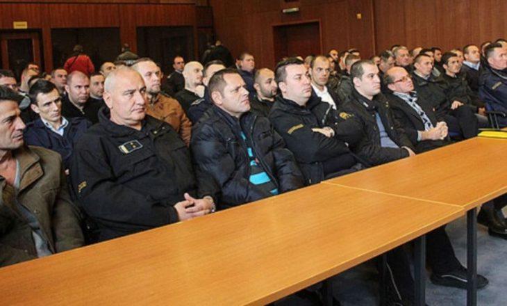 """Mblidhen mbi 10 mijë nënshkrime për """"Grupin Kumanova"""""""