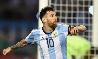 Messi vendos se kush starton te Argjentina? Kjo është e vërteta