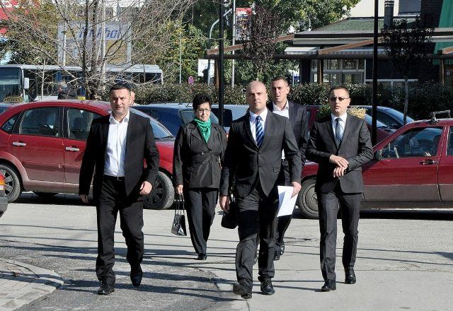 Lista Serbe është duke e humbur komunën e vetme serbe