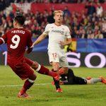 Liverpooli lëshon epërsinë e tre golave, barazon në fund [Video]