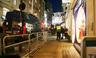 Policia britanike tregon se çfarë ndodhi në Londër