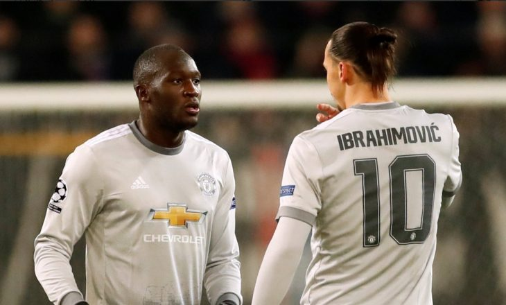 Manchester United pëson humbje befasuese nga Baseli [Video]