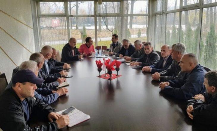 Lluka në Trepçë, konkursi për Bordin një hap tutje rifunksionalizimit të plotë